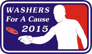 Washers For A Cause - 2015