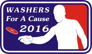 Washers For A Cause - Logo - 2016